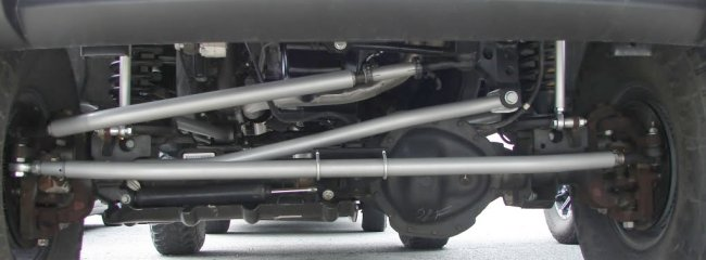 Crossover steering advantages dodge cummins diesel forum another option i just discovered is the dt pro fab steering kit which has zero info on their site it only fits 94 99 trucks and uses large uniballs at the publicscrutiny Choice Image